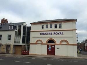 Theatre Royal Dumfries